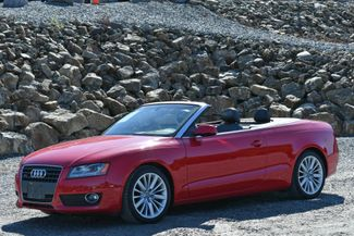 2011 Audi A5 2.0T Premium Plus Naugatuck, Connecticut