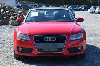 2011 Audi A5 2.0T Premium Plus Naugatuck, Connecticut 11