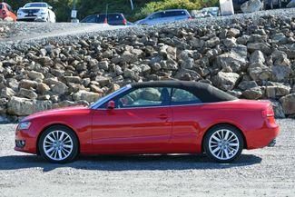 2011 Audi A5 2.0T Premium Plus Naugatuck, Connecticut 5