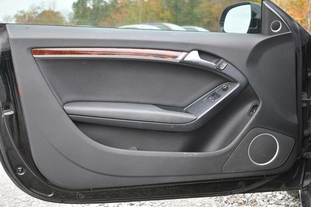 2011 Audi A5 2.0T Premium Plus Naugatuck, Connecticut 10