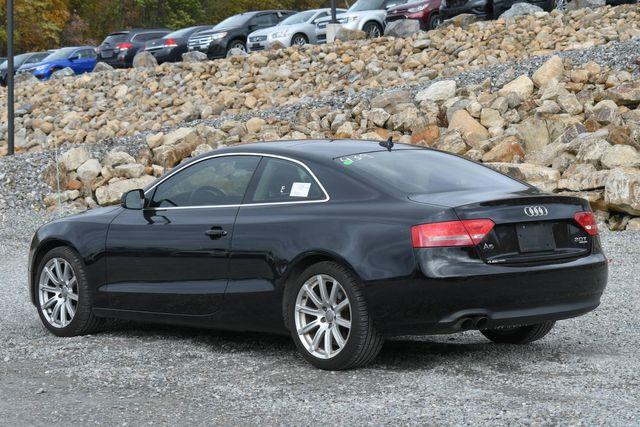 2011 Audi A5 2.0T Premium Plus Naugatuck, Connecticut 2