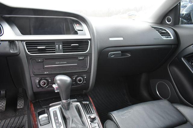 2011 Audi A5 2.0T Premium Plus Naugatuck, Connecticut 15