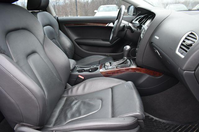 2011 Audi A5 2.0T Premium Plus Naugatuck, Connecticut 9