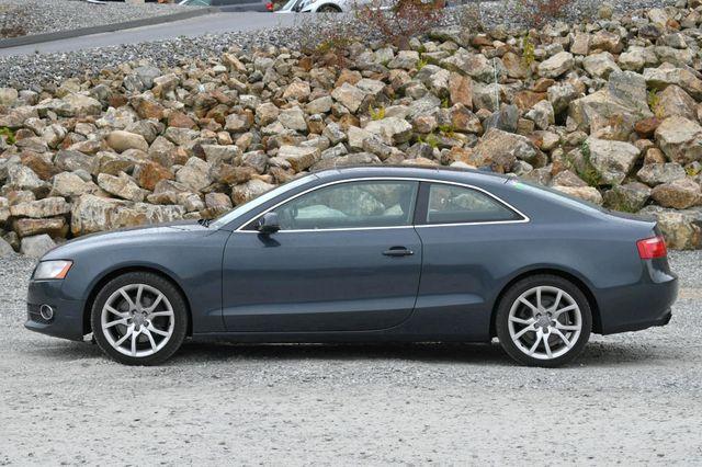 2011 Audi A5 2.0T Premium Naugatuck, Connecticut 1