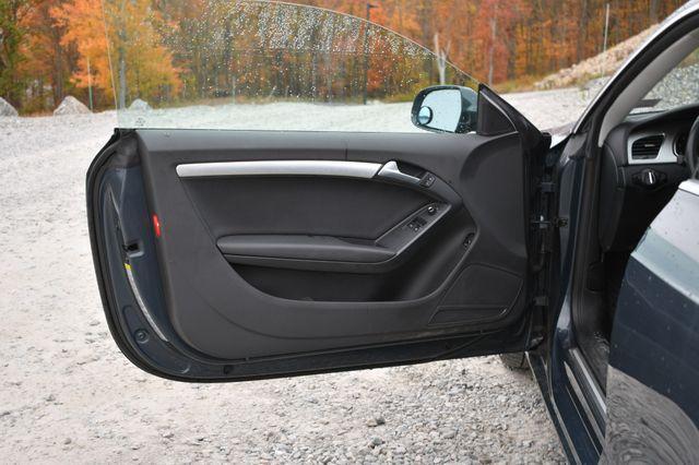 2011 Audi A5 2.0T Premium Naugatuck, Connecticut 11