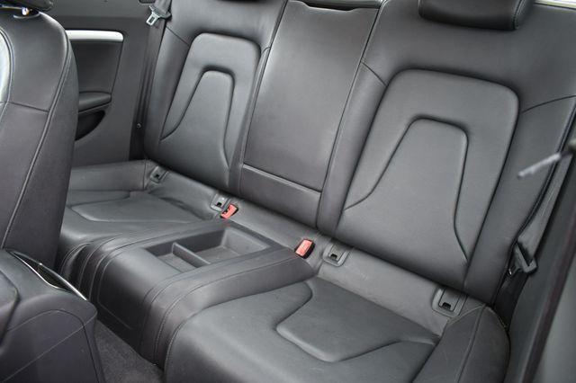 2011 Audi A5 2.0T Premium Naugatuck, Connecticut 12