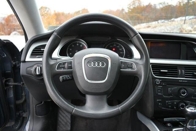 2011 Audi A5 2.0T Premium Naugatuck, Connecticut 15