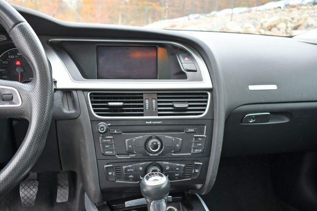 2011 Audi A5 2.0T Premium Naugatuck, Connecticut 16