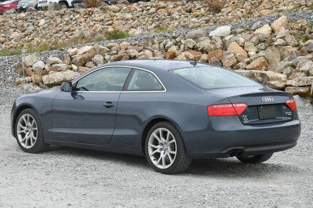 2011 Audi A5 2.0T Premium Naugatuck, Connecticut 2