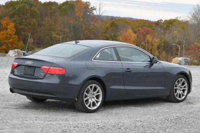 2011 Audi A5 2.0T Premium Naugatuck, Connecticut 4