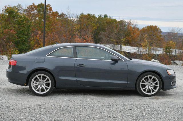 2011 Audi A5 2.0T Premium Naugatuck, Connecticut 5