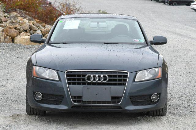 2011 Audi A5 2.0T Premium Naugatuck, Connecticut 7