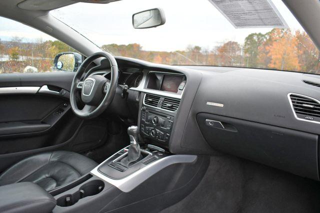 2011 Audi A5 2.0T Premium Naugatuck, Connecticut 8