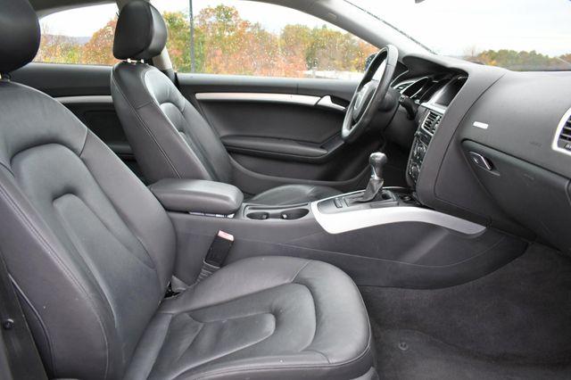 2011 Audi A5 2.0T Premium Naugatuck, Connecticut 9