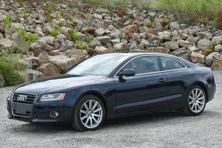 2011 Audi A5 2.0T Premium Plus Quattro Naugatuck, Connecticut 2