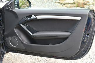 2011 Audi A5 2.0T Premium Plus Quattro Naugatuck, Connecticut 3
