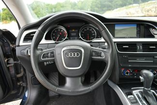 2011 Audi A5 2.0T Premium Plus Quattro Naugatuck, Connecticut 6