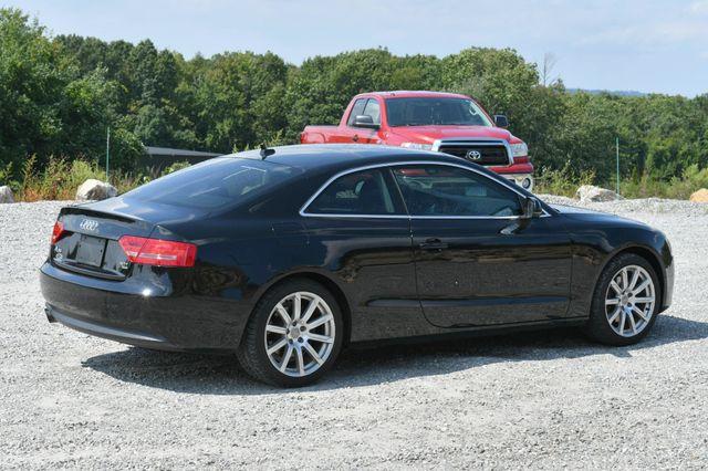 2011 Audi A5 2.0T Premium Plus Naugatuck, Connecticut 6