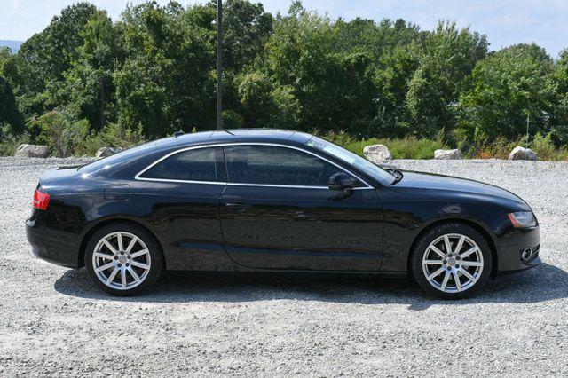 2011 Audi A5 2.0T Premium Plus Naugatuck, Connecticut 7