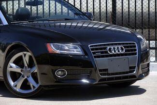 2011 Audi A5 Convertible * QUATTRO * B&O Sound * NAVI * 19's * Plano, Texas 18