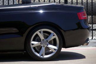 2011 Audi A5 Convertible * QUATTRO * B&O Sound * NAVI * 19's * Plano, Texas 31