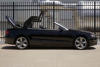 2011 Audi A5 Convertible * QUATTRO * B&O Sound * NAVI * 19's * Plano, Texas 2