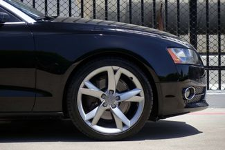 2011 Audi A5 Convertible * QUATTRO * B&O Sound * NAVI * 19's * Plano, Texas 29