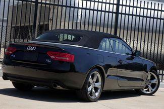 2011 Audi A5 Convertible * QUATTRO * B&O Sound * NAVI * 19's * Plano, Texas 4