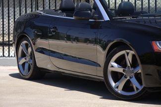 2011 Audi A5 Convertible * QUATTRO * B&O Sound * NAVI * 19's * Plano, Texas 20