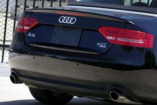 2011 Audi A5 Convertible * QUATTRO * B&O Sound * NAVI * 19's * Plano, Texas 24