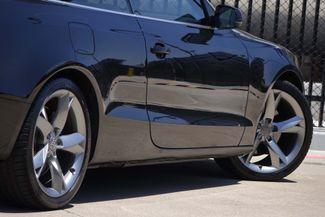2011 Audi A5 Convertible * QUATTRO * B&O Sound * NAVI * 19's * Plano, Texas 22