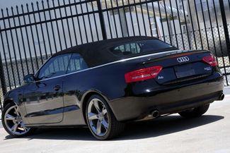 2011 Audi A5 Convertible * QUATTRO * B&O Sound * NAVI * 19's * Plano, Texas 5