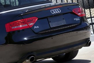 2011 Audi A5 Convertible * QUATTRO * B&O Sound * NAVI * 19's * Plano, Texas 25