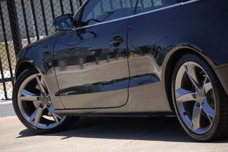 2011 Audi A5 Convertible * QUATTRO * B&O Sound * NAVI * 19's * Plano, Texas 23