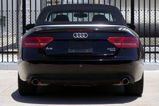 2011 Audi A5 Convertible * QUATTRO * B&O Sound * NAVI * 19's * Plano, Texas 7