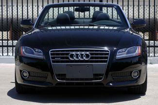 2011 Audi A5 Convertible * QUATTRO * B&O Sound * NAVI * 19's * Plano, Texas 6