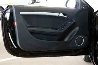 2011 Audi A5 Convertible * QUATTRO * B&O Sound * NAVI * 19's * Plano, Texas 38