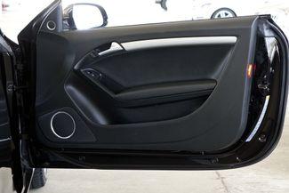 2011 Audi A5 Convertible * QUATTRO * B&O Sound * NAVI * 19's * Plano, Texas 39