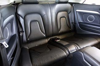 2011 Audi A5 Convertible * QUATTRO * B&O Sound * NAVI * 19's * Plano, Texas 14