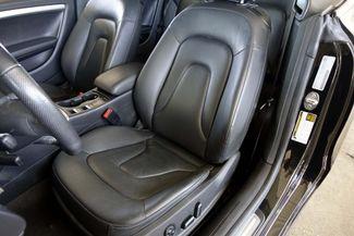 2011 Audi A5 Convertible * QUATTRO * B&O Sound * NAVI * 19's * Plano, Texas 12