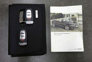 2011 Audi A5 Convertible * QUATTRO * B&O Sound * NAVI * 19's * Plano, Texas 44
