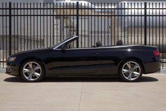 2011 Audi A5 Convertible * QUATTRO * B&O Sound * NAVI * 19's * Plano, Texas 3