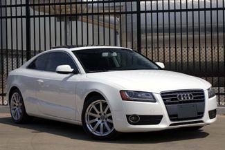 2011 Audi A5 2.0T Premium Plus   Plano, TX   Carrick's Autos in Plano TX