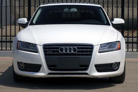 2011 Audi A5 2.0T Premium Plus | Plano, TX | Carrick's Autos in Plano, TX
