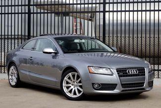 2011 Audi A5 2.0T Prestige* Navi* BU Cam* Sunroof* EZ Finance** | Plano, TX | Carrick's Autos in Plano TX
