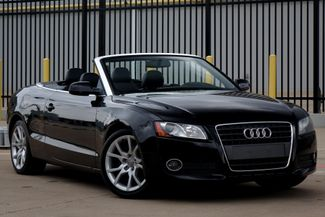 2011 Audi A5 2.0T Premium | Plano, TX | Carrick's Autos in Plano TX