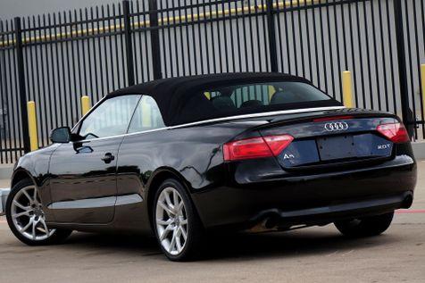2011 Audi A5 2.0T Premium | Plano, TX | Carrick's Autos in Plano, TX