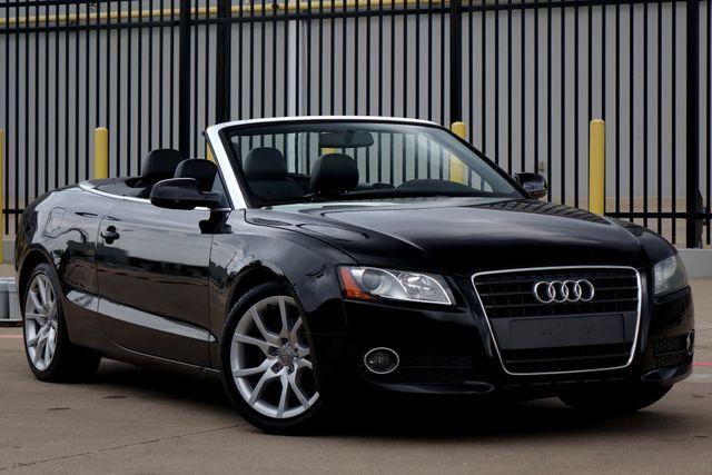 2011 Audi A5 2.0T Premium   Plano, TX   Carrick's Autos in Plano TX