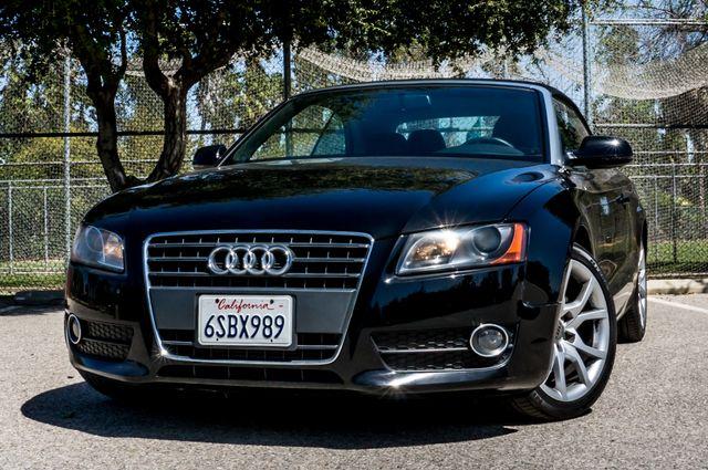 2011 Audi A5 2.0T Premium - 34K MILES - HEATED SEATS Reseda, CA 3