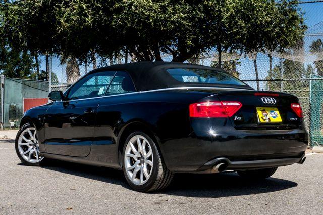 2011 Audi A5 2.0T Premium - 34K MILES - HEATED SEATS Reseda, CA 8